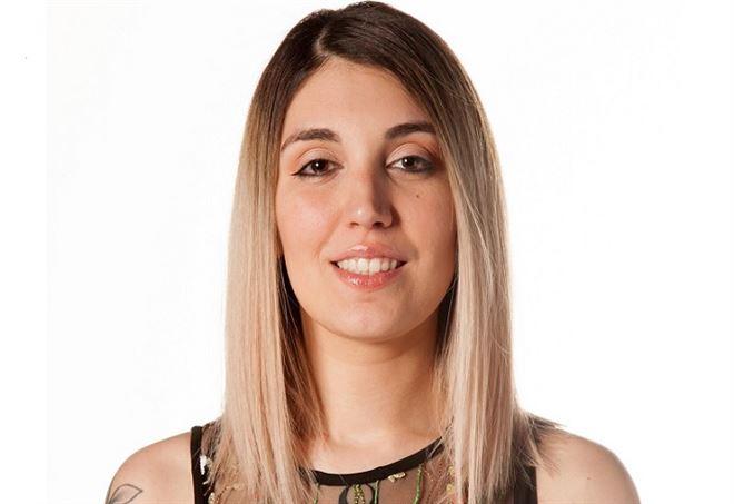 Veronica Satti, Grande Fratello 2018