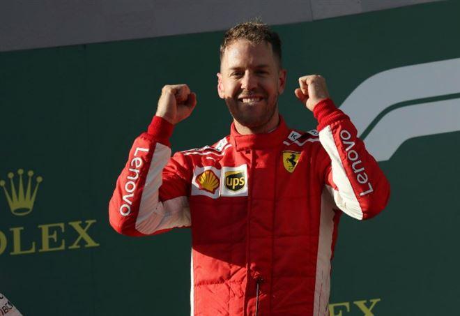 DIRETTA/ Formula 1 Gp Francia 2018, F1 gara live SKY: Vettel