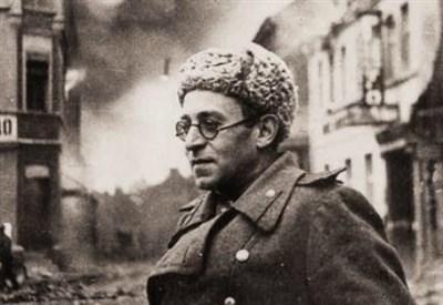 Vasilij Grossman (1905-1964) (Foto dal web)