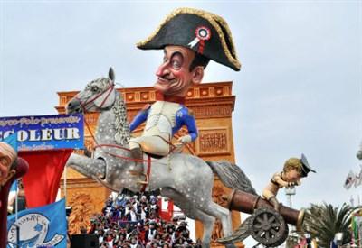 Carnevale (Fonte Infophoto)