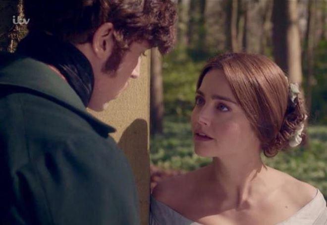 Victoria, in prima tv su Canale 5