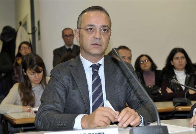 Vincenzo Vincenti