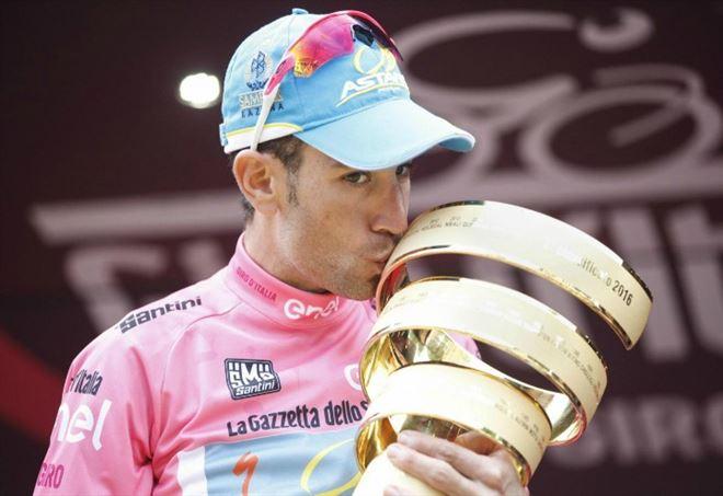 Doping al Giro, positivi Stefano Pirazzi e Nicola Ruffoni