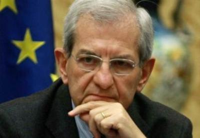 Luciano Violante (Infophoto)