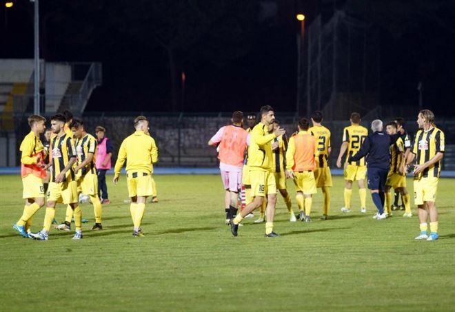 Diretta Viterbese Siena, Serie C girone A (Foto LaPresse)