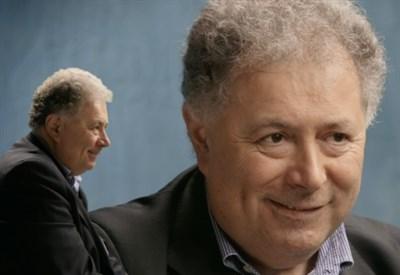 """Giorgio Vittadini a """"Soul"""", Tv2000 (Foto Tv2000)"""