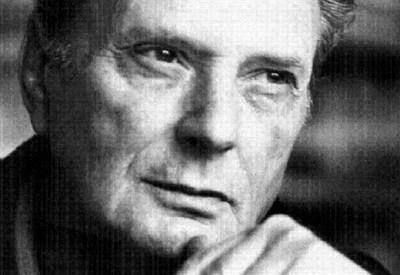 Vittorio Sereni (1913-1983) (Immagine dal web)