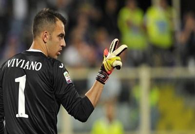 Emiliano Viviano (Infophoto)