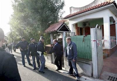 La villetta della famiglia Belmonte (InfoPhoto)