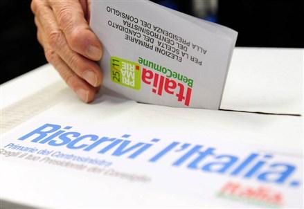 RISULTATI PRIMARIE 2012/ Folli: Bersani su Renzi, una vittoria di Pirro