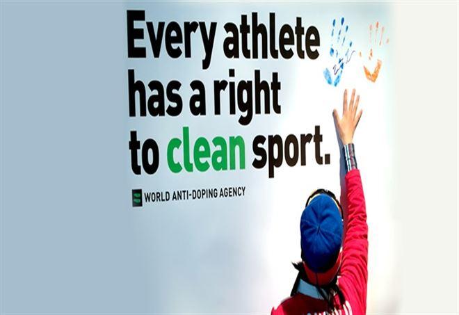 Doping, Wada assolve 95 russi su 96 (Foto: da Facebook)