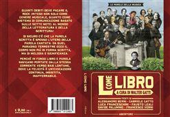 LETTURE/ L come Libro, canzoni e letteratura: intervista al curatore Walter Gatti