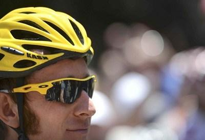 Bradley Wiggins (Infophoto)