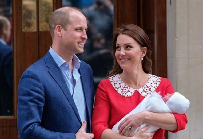 Kate Middleton e William/ Royal Baby, continua il totonome d