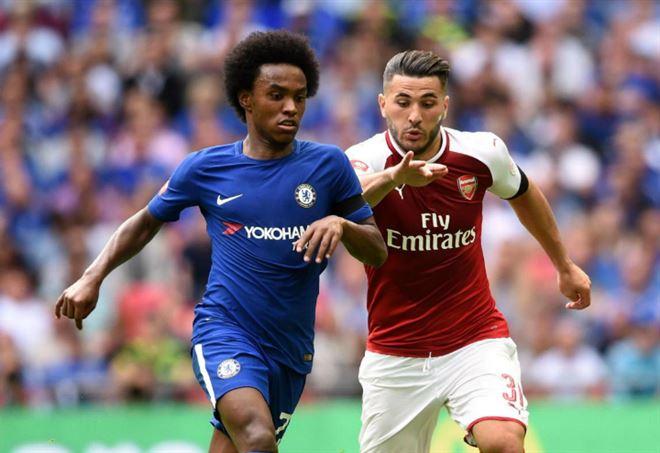 Diretta Chelsea-Arsenal (LAPRESSE)