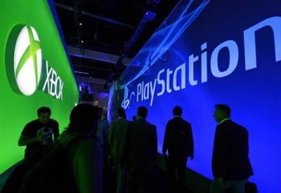 Xbox (Infophoto)