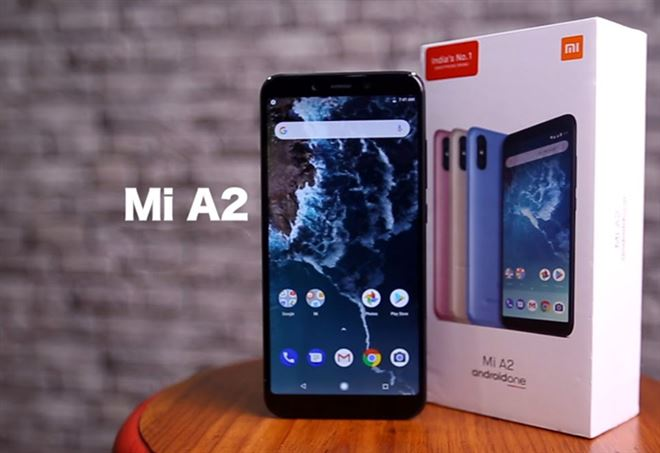 Ufficio Per Xiaomi : Xiaomi mi a2 aggiornamento patch sicurezza agosto 2018