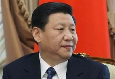 Xi Jiping (Infophoto)