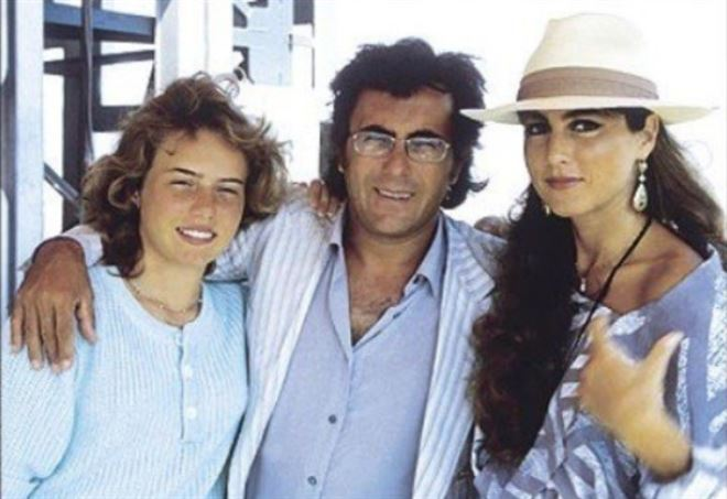 Ylenia Carrisi, la scomparsa della figlia di Al Bano e Romina