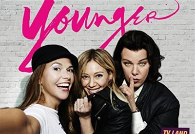 Younger, in prima Tv assoluta su Fox Life