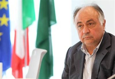 L'ex assessore regionale Domenico Zambetti (InfoPhoto)