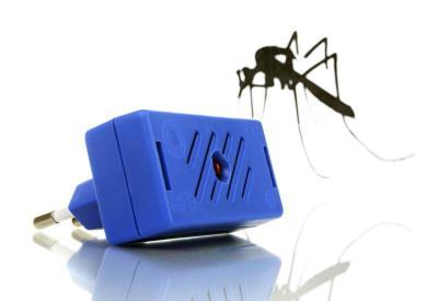 Una perfida zanzara (Foto: Infophoto)