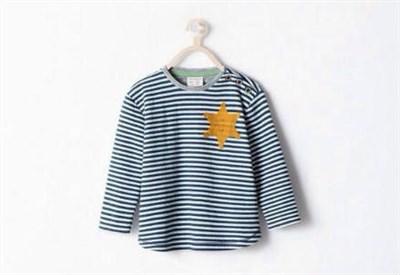 La maglia di Zara