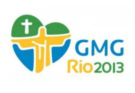 Giornata Mondiale della Gioventù RIO 2013