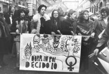 Il rapporto tra movimento di contestazione e Chiesa cattolica nel '68