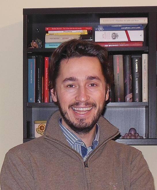 Francesco Morichetti