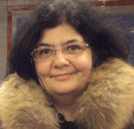 Silvia Magherini