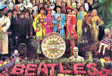 RITORNO AD ABBEY ROAD/ 8. Beatles: Genio o follia? La nascita di Sgt. Pepper's Lonely Hearts Club Band