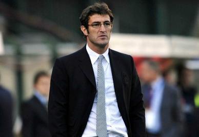 Ciro Ferrara, 45 anni, allenatore dell'Under 21 (INFOPHOTO)