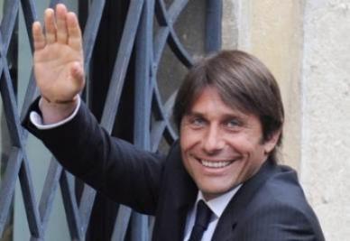 Antonio Conte (Foto: Ansa)