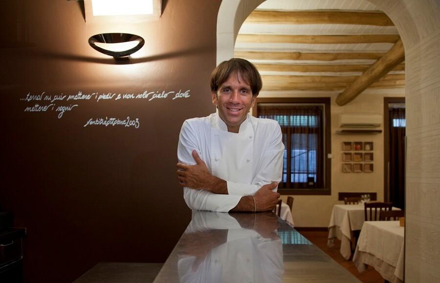 cucina davide oldani i consigli dello chef per cucinare