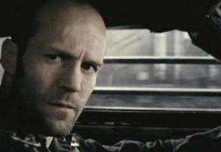 Jason Statham Death Race