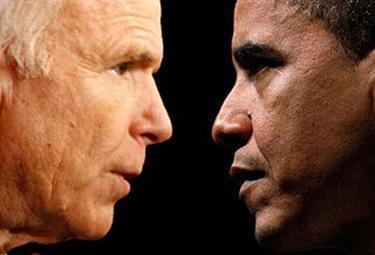 Elezioni Usa 2008