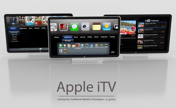 Prototipo di iTV