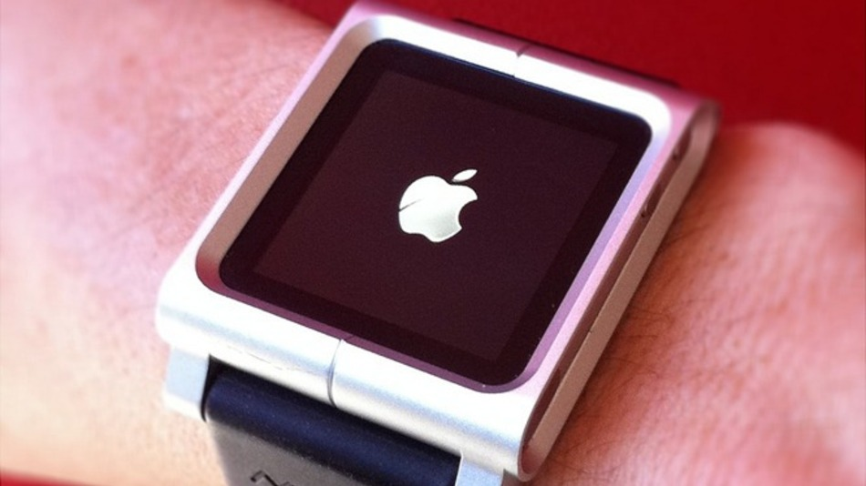 iWatch di Apple