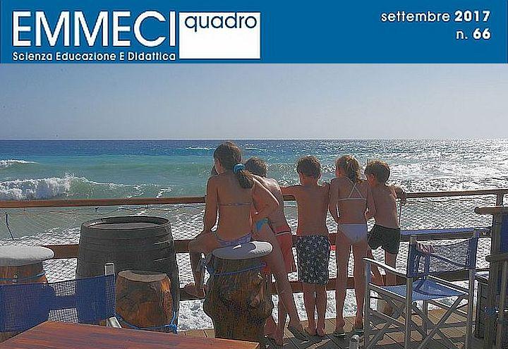 Mareggiata estiva - Foto di Giuliano Rovere