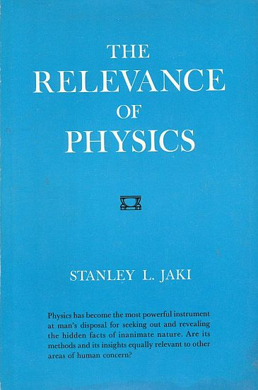 the relevance of physics in everyday life The importance of physics to society a statement adopted by iupap, march 1999  physics - the study of matter, energy and their interactions - is an international enterprise, which plays a key role in the future progress of humankind.