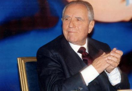 Carlo Azeglio Ciampi (Foto: LaPresse)