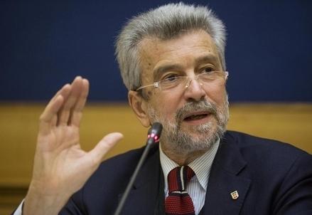 Pensioni, la proposta di riforma pensioni di Cesare Damiano (Lapresse)
