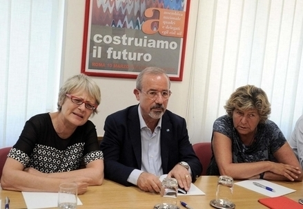 Riforma pensioni (Foto: LaPresse)