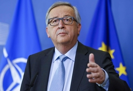 Jean-Claude Juncker (Lapresse)