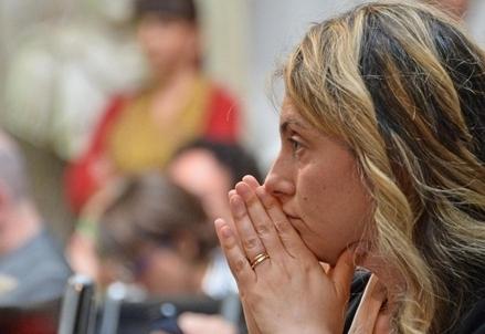 Marianna Madia (Foto LaPresse)