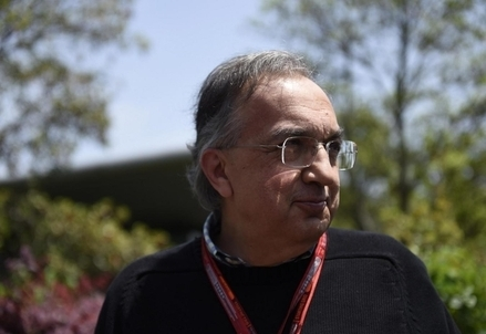 Sergio Marchionne (Foto: LaPresse)