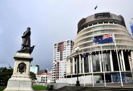 Nuova Zelanda (Foto: LaPresse)
