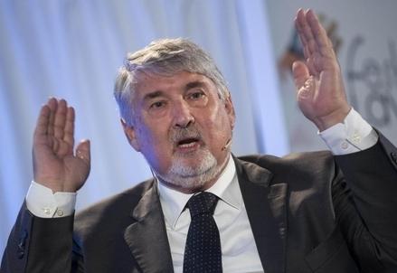 Pensioni e Riforma pensioni, Giuliano Poletti protagonista (Lapresse)