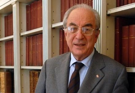 Corrado Sforza Fogliani (LaPresse)